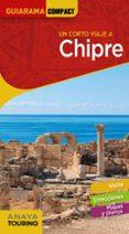 chipre 2019 (guiarama compact)-edgar de puy y fuentes-9788491581321
