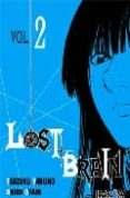 LOST BRAIN Nº 2 - 9788492592821 - TSUZUKU YABUNO