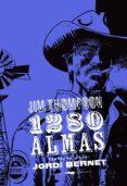 1280 ALMAS - 9788494104121 - JIM THOMPSON