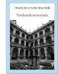 novela ácida universitaria-francisco sosa wagner-9788494911521