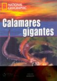 NATIONAL GEOGRAPHIC CALAMARES GIGANTES (INCLUYE DVD) - 9788497785921 - VV.AA.