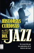 historias curiosas del jazz (ebook)-lawrence lindt-9788499174921