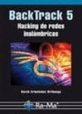 BACKTRACK 5. - 9788499642321 - DAVID ARBOLEDAS BRIHUEGA