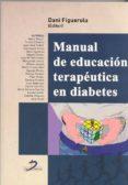 manual de educación terapéutica en diabetes (ebook)-dani figuerola-9788499696621