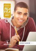 Descargar ebooks gratuitos para blackberry APRENDER A PALAVRA - ENSINO MÉDIO 3 - EDITORA CRISTA EVANGÉLICA (Literatura española) 9788576688921  de EDITORA CRISTÃ EVANGÉLICA