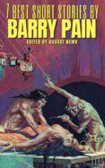 Descargar libros pdf gratis en ingles. 7 BEST SHORT STORIES BY BARRY PAIN 9788577775521 in Spanish PDB MOBI de BARRY PAIN