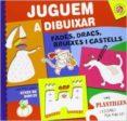 juguem a dibuixar. fades, dracs, bruixes i castells-emanuela bussolati-9788877033321