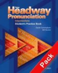 NEW HEADWAY PRE-INTERMEDIATE PRONUNCIATION (PACK ACTIVITY BOOK AN D AUDIO CD) - 9780194393331 - JOHN SOARS