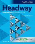 NEW HEADWAY INTERMEDIATE FOURTH EDITION: WORKBOOK WITH ICHECKER WITH KEY - 9780194770231 - VV.AA.