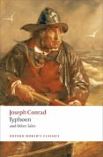 TYPHOON AND OTHER TALES (OXFORD WORLD S CLASSICS) - 9780199539031 - JOSEPH CONRAD