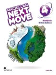 MACMILLAN NEXT MOVE LEVEL 4 WORKBOOK (BRITISH EDITION) - 9780230466531 - VV.AA.