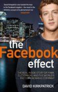 the facebook effect (ebook)-david kirkpatrick-9780753547731