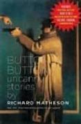 BOX: UNCANNY STORIES - 9780765361431 - RICHARD MATHESON
