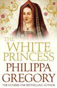THE WHITE PRINCESS - 9780857207531 - PHILIPPA GREGORY
