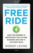 free ride (ebook)-9781448161331