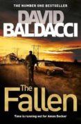 THE FALLEN - 9781509874231 - DAVID BALDACCI
