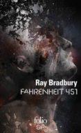 FAHRENHEIT 451 - 9782070415731 - RAY BRADBURY