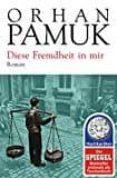 DIESE FREMDHEIT IN MIR - 9783596034031 - ORHAN PAMUK