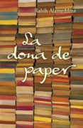 LA DONA DE PAPER - 9788401388231 - RABIH ALAMEDDINE