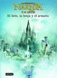 EL LEON, LA BRUJA Y EL ARMARIO (LAS CRONICAS DE NARNIA 2) - 9788408057031 - CLIVE STAPLES LEWIS
