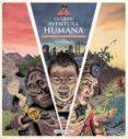 la gran aventura humana: pasado, presente y futuro del mono desnudo-miguel brieva-9788416195831