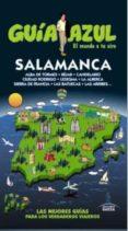 SALAMANCA 2016 (GUIA AZUL) - 9788416766031 - VV.AA.