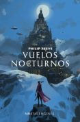 Mortal engines 5. Vuelos mortales
