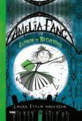 amelia fang #3. el ladrón de recuerdos (ebook)-laura ellen anderson-9788427215931