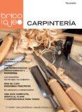 CARPINTERIA: BRICOLAJE - 9788428327831 - THIERRY GALLAUZIAUX