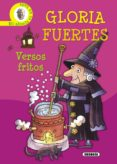VERSOS FRITOS - 9788430565931 - GLORIA FUERTES