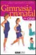 GIMNASIA PRENATAL EN CASA - 9788434230231 - JUDY DIFIORE