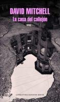 la casa del callejón (ebook)-david mitchell-9788439733331