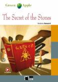 THE SECRET OF THE STONES + CD-ROM - 9788468226231 - VICTORIA HEWARD