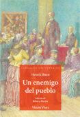 UN ENEMIGO DEL PUEBLO (CLASICOS UNIVERSALES) - 9788468244631 - HENRIK IBSEN