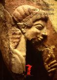 POESIA Y FILOSOFIA DE LA GRECIA ARCAICA - 9788477745631 - HERMANN FRANKEL