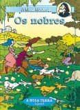 OS NOBRES - 9788489138131 - PEPE CARREIRO