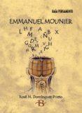 EMMANUEL MOUNIER - 9788489803831 - XOSE M. DOMINGUEZ PRIETO