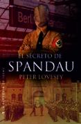 el secreto de spandau (ebook)-peter lovesey-9788490186831
