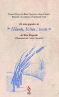 ELS NOMS POPULARS DE NÚVOLS, BOIRES I VENTS DEL BAIX EMPORDÁ - 9788494256431 - VV.AA.