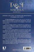 tarot de marsella superfácil (libro + cartas)-olga roig-peter stone-9788496112131