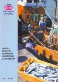 ANALISIS ECONOMICO FINANCIERO DE LOS PUERTOS DE GALICIA 1996 A 19 99 - 9788497490931 - PABLO DE LLANO MONELOS
