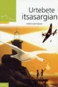 URTEBETE ITSASARGIAN - 9788497834131 - MIREN AGUR MEABE