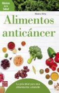 ALIMENTOS ANTICÁNCER - 9788499174631 - BLANCA HERP