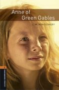OXFORD BOOKWORMS 2 ANNE OF GREEN GABLES MP3 PACK - 9780194620741 - VV.AA.