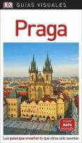 PRAGA 2018 (GUIAS VISUALES) - 9780241340141 - VV.AA.
