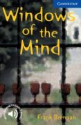 WINDOWS OF THE MIND (LEVEL 5) - 9780521750141 - FRANK BRENNAN