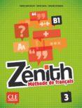 ZENITH NIV.3 ELEVE + DVD ROM - 9782090386141 - VV.AA.