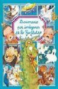 DICCIONARIO POR IMAGENES DE LO FANTASTICO - 9782215063841 - EMILIE BEAUMONT