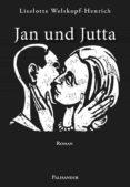 JAN UND JUTTA (EBOOK) - 9783957840141