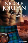 CORAZON CAUTIVO - 9788408118541 - NICOLE JORDAN